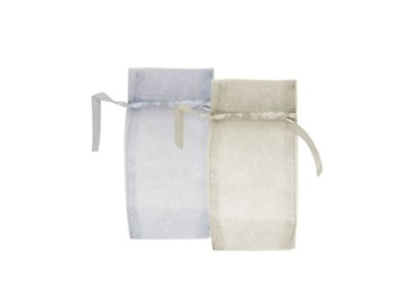Bolsas de tul de 6 x 12 cm