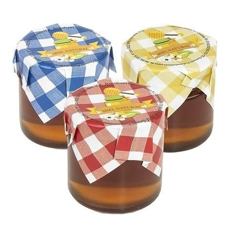 Bote de miel 60 grs