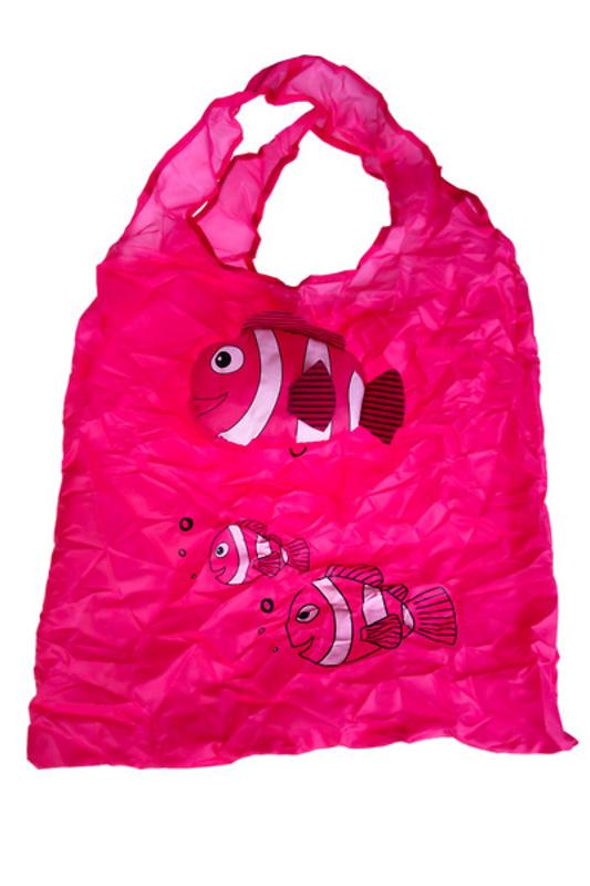 Detalle de boda bolsa plegable pez Ref.2106