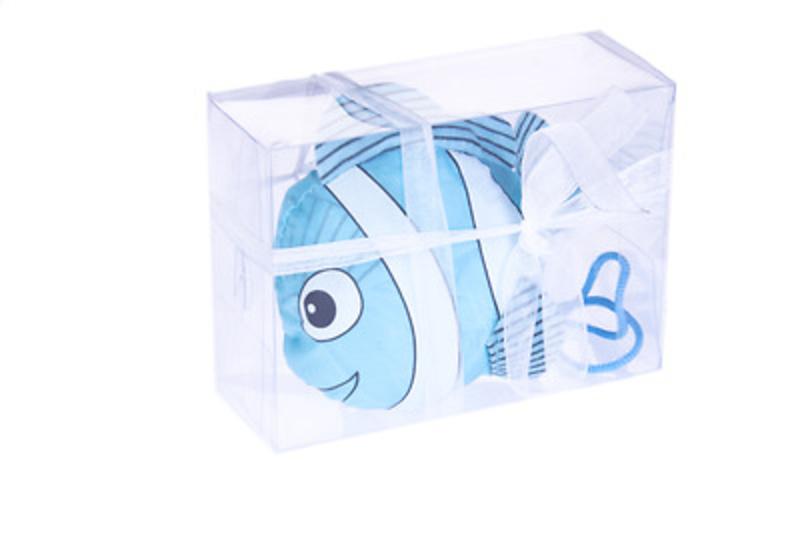 Detalle de boda bolsa plegable pez Ref.2106 -AGOTADA