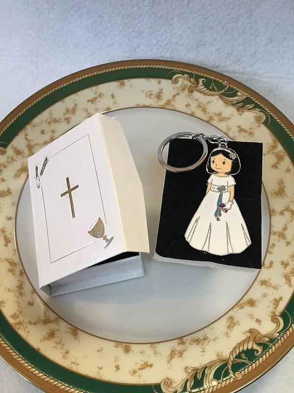 Detalle de boda cuelgabolsos Ref.245
