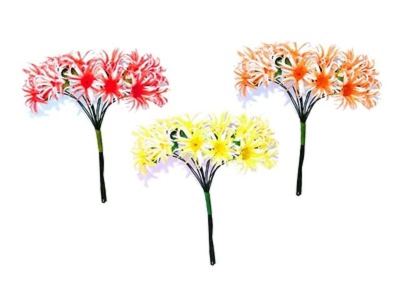 Flores decoración detalles. Ref. 8504