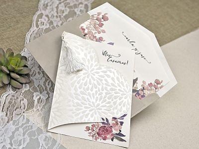 Invitación cardnovel 39612 Impresión GRATIS