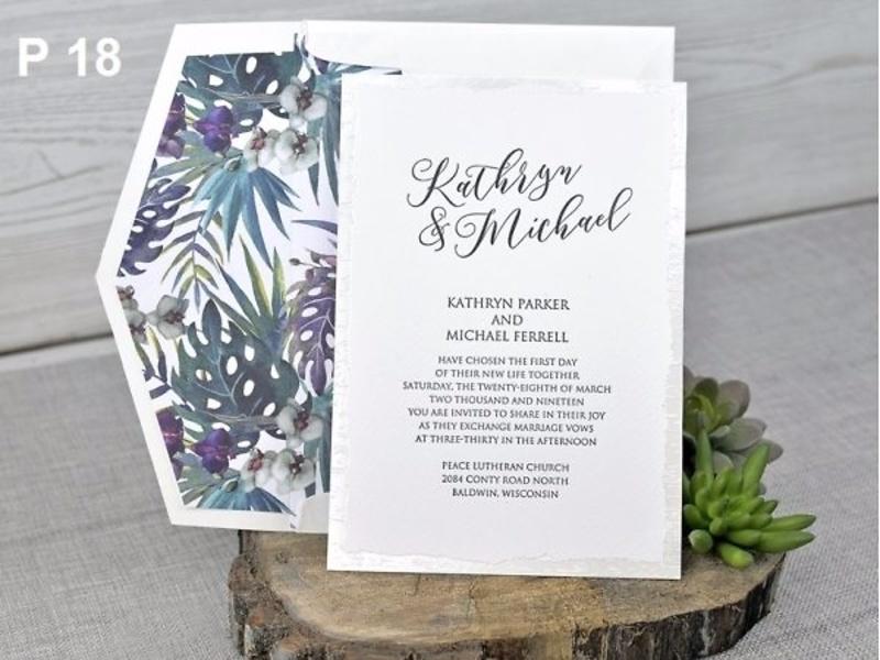 Invitación de boda 39343