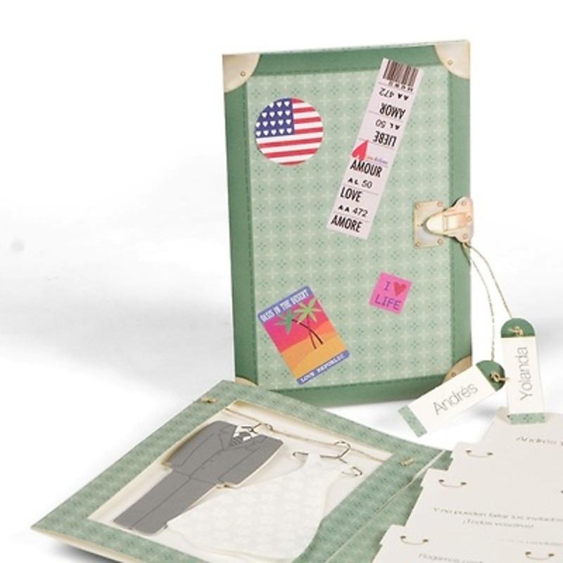 Invitación ref.3205918112. Impresión GRATIS.