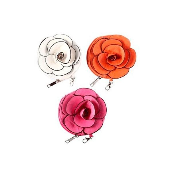 Monedero flor Ref.207