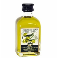 Aceite de oliva virgen 50ml