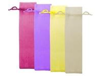 Bolsas abanicos de 7 x 28 cm