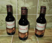 Detalle vino Faustino VII  Ref.006