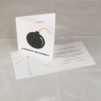 Invitación Ref.3213817478 - Impresión GRATIS.