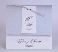 Invitación de boda 100729