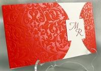 Invitación de boda Cardnovel Ref.33720 IMPRESION GRATIS