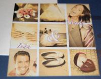 Invitación de boda Ref.100013 - IMPRESION GRATIS