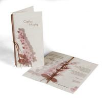 Invitación de boda ref.3205218172. Impresión GRATIS.
