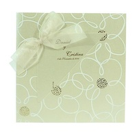 Invitación de boda ref.950018 - Impresión GRATIS.