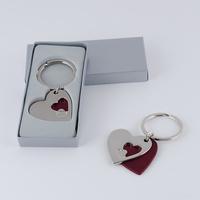 Llavero corazón ref.082