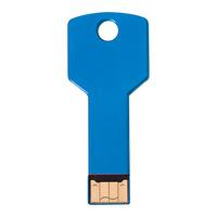 Memoria USB llave de 4GB.
