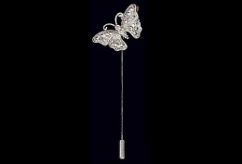 Alfiler mariposa ref.3