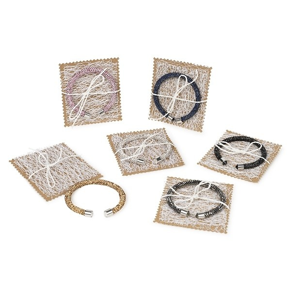 Bolsa kraft kit supervivencia