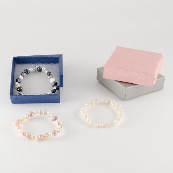 Detalles de boda pulseras naturales