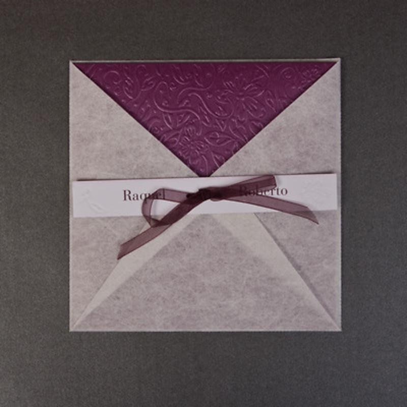 Invitación boda Ref.3205416026 Impresión GRATIS