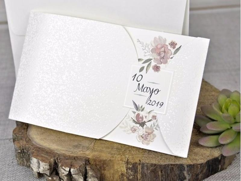 Invitación de boda 39331