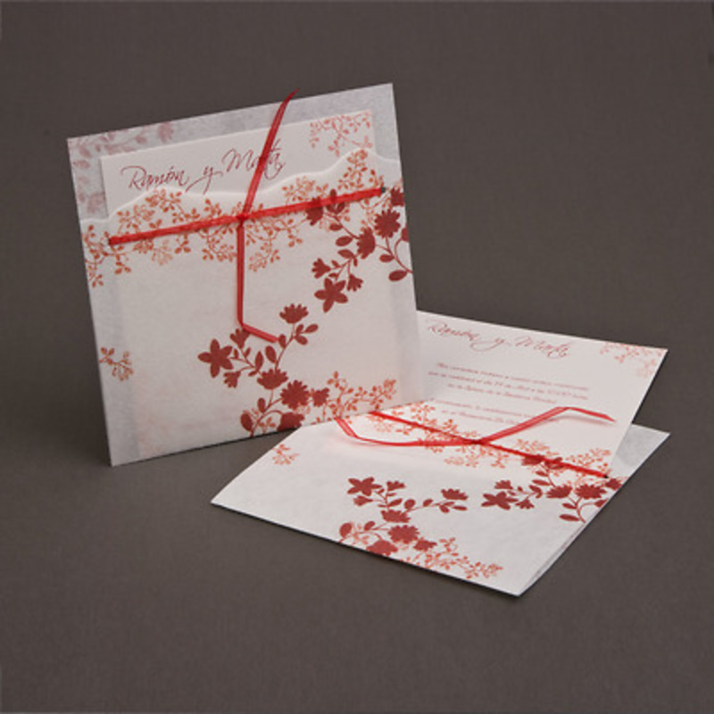 Invitación de boda Ref 3204113233 Impresión GRATIS