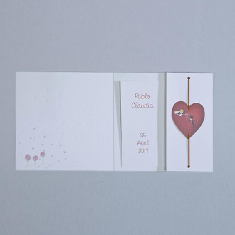 Invitación de boda ref.32144187780. Impresión GRATIS
