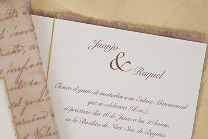 Invitaciones ref100316 Impresin GRATIS Invitaciones de boda