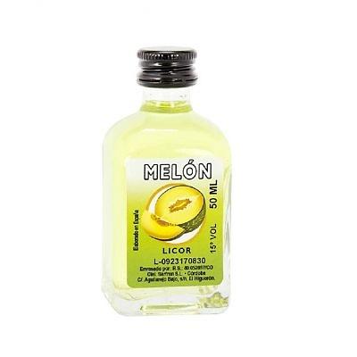 Licor de melón 5 ml