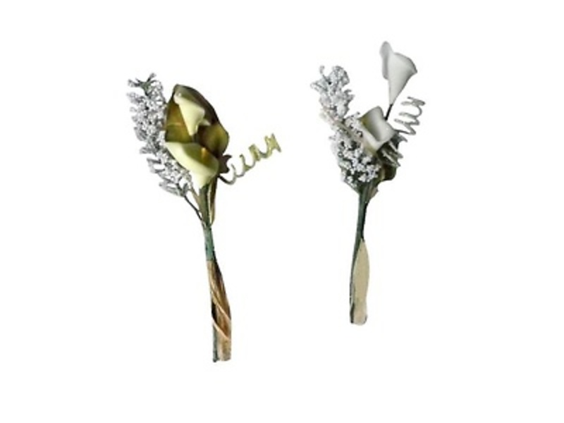 Ramos flor calas. Ref 8501