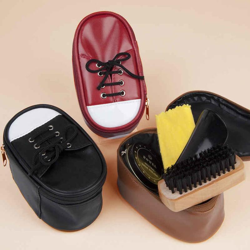 Set limpia calzado - Ref.15