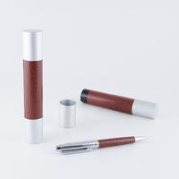 Bolígrafo en tubo Ref.1157