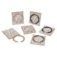 Bolsa kraft kit sobrevivir a nuestra boda