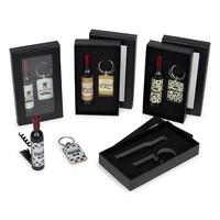 Caja postal llavero herramientas