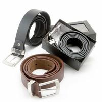 Cinturón  hebilla en caja