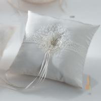 Cojín anillos flor cenefa 1320
