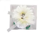 Detalle de boda de bolsa plegable margarita Ref2901 ETIQUETAS GRATIS
