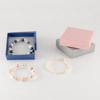 Detalles de boda pulseras perlas naturales ref.1122