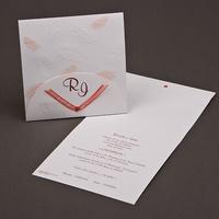 Invitación boda Ref.320381250 IMPRESION GRATIS
