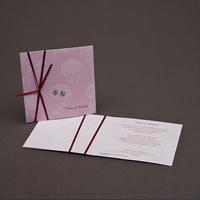 Invitación boda Ref.3203812510 IMPRESION GRATIS