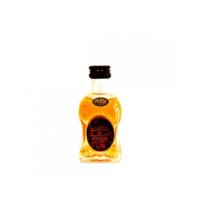 Whisky Cardhu miniatura.